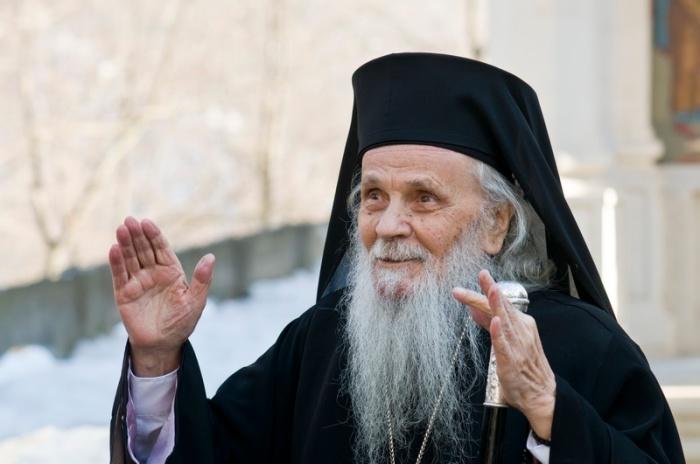 ÎPS Justinian Chira (n. 28 mai 1921, sat Popliș, MM), Episcopul Maramureșului și Sătmarului a trecut la Domnul ieri, Duminică 30 octombrie 2016 (a Săracului Lazăr și bogatului nemilostiv), la ora 10:30, după ce a suferit în ajun un infarct masiv și spitalizare de urgență. Veșnică fie pomenireasa.