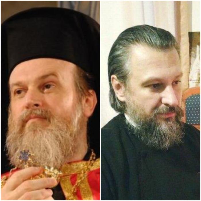 """Arhiereul Grifoni de Slobozia îl caterisește pe Părintele Claudiu Buză, Mărturisitor Smerit al Dreptei Credințe, făcînd din această NELEGIUIRE subiect de """"pastorală"""" la început de Sfînt și Mare Post – spre """"zidirea"""" sufletelor întru Dreapta Credință, nu-i așa?! Un întreg popor Ortodox – indiferent cît de mic numeric – va plînge pe Psaltire în aceste 40 de Zile de Foc. La final, încredințați sîntem că vom vedea Sfînta Judecată a lui Dumnezeu. – Știre preluată de la http://sinodultalharesc.tk"""