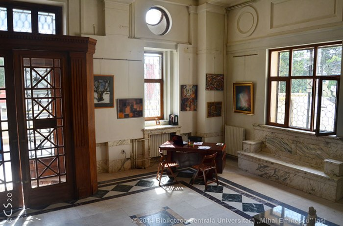 """Sâmbătă, 20 ianuarie 2018, ora 11, la Biblioteca Centrală Universitară """"M. Eminescu"""", Sala """"B.P. Hasdeu"""" (Iași), sub egida SOCIETĂȚII PENTRU CULTURA ŞI LITERATURA ROMÂNĂ ÎN BUCOVINA – Filiala IAŞI în colaborare cu UNIUNEA SCRIITORILOR DIN ROMÂNIA – Filiala IAȘI va avea loc ZIUA CULTURALĂ BUCOVINEANĂ (ediţia a LXXVIII-a) Lansare de carte: Paul BRAȘCANU, Tunuri la porțile Bucovinei, 1914-1918. Invitată: Paraschiva ABUTNĂRIȚEI. Moderator: dr. Vasile DIACON. Sînt invitați toți prietenii iubitori de Istorie Bucovineană și Românească. Intrarealiberă."""