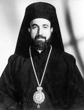 """""""DE CE AM PĂRĂSIT PAPISMUL"""": Anul acesta [2018]s-au împlinit [34] de ani de la moartea mucenicească a episcopului Pavel de Ballester-Convolier (1927-1984). Potrivit surselor, Arhiereul Pavel de Ballester-Convolier a fost asasinat de către un fanatic romano-catolic la sfîrșitul Sfintei Liturghii a Praznicului Întîmpinării Domnului din ziua de Vineri, 2 februarie 1984, în Mexico City, scaunul eparhiei sale. – Cf. https://orthodoxwiki.org/Paul_(de_Ballester-Convallier)_of_Nazianzus"""