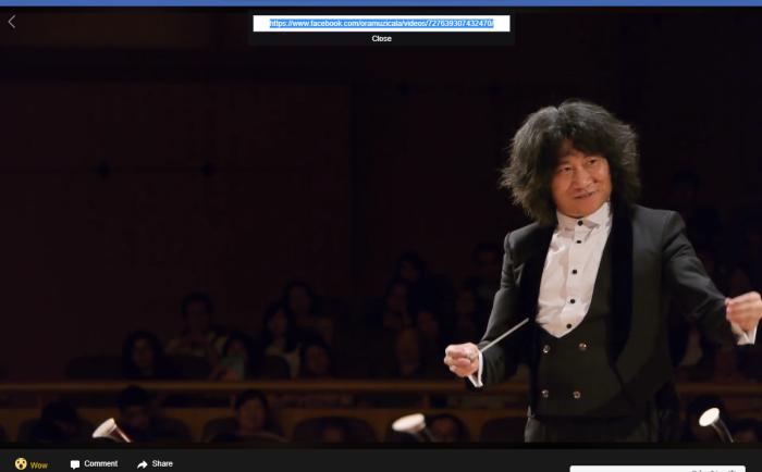 Rapsodia Română interpretată genial de o orchestră de copii chinezi, condusă de un genial dirijor chinez, pe instrumente tradiționale chineze! Un popor genial înțelege geniul altui popor genial! BRAVO, CHINA! TRĂIASCĂ ROMÂNIA ȘI ARTIȘTII GENIALI DE PESTE TOT ȘI AI TUTUROR TIMPURILOR! – de pe cotidianul feis, +comentarii extrem de valoroase. Este darul nostru în această Zi Glorioasă în care îl prăznuim pe Marele nostru Ștefan: Țara pentru care el și-a dat viața are ecou pînă în îndepărtataChină.
