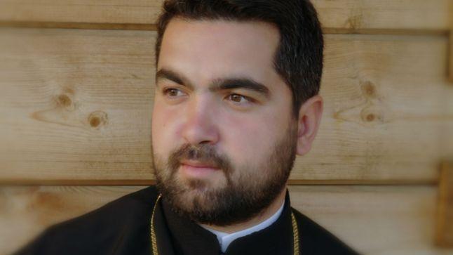 Despre Ciprian Mega, Preotul Ortodox român, romancier și cineast, care locuiește și păstorește în Insula Cipru. Cu o referire la Referendumul pentru Familie – de la https://adevarul.ro/ – noiembrie2017
