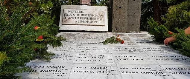 9 septembrie: 81 de ani de la masacrul de la Treznea. Mărturii din infern: Horthiștii au pus mâna pe copiii de români și îi aruncau de vii în foc, făcându-i să moară în chinuri groaznice. – de la ActiveNews